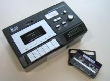 USB-Recorder