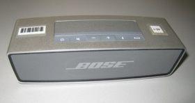 Bose Box (Lautsprecherbox mobil)