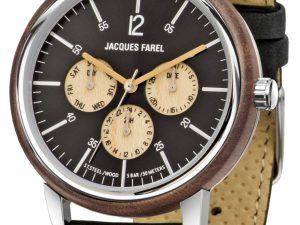 Juwelier Salzburg KREMO JACQUES FAREL hayfield ORM 2002 Walnussholz