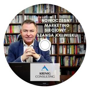 Nowoczesny Marketing Sieciowy – Szansa XXI wieku – szkolenie online
