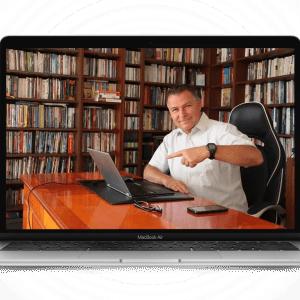 Jak w czasach kryzysu prowadzić swój biznes w oparciu o skuteczne prezentacje online? Poradnik wideo.