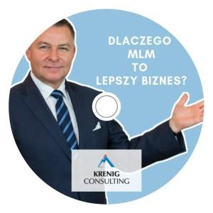Dlaczego MLM to Lepszy Biznes? – webinar