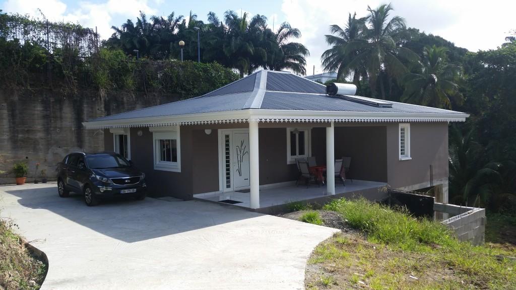 Constructeur De Maison Individuelle Martinique Ventana Blog