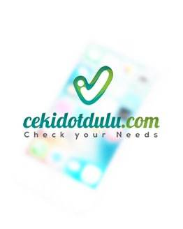 Thumbnail portfolio Cekidotdulu Cekidot Dulu - ditulis oleh Krepito: Desain, Pembuatan Website, Jasa SEO dan Maintenance Website