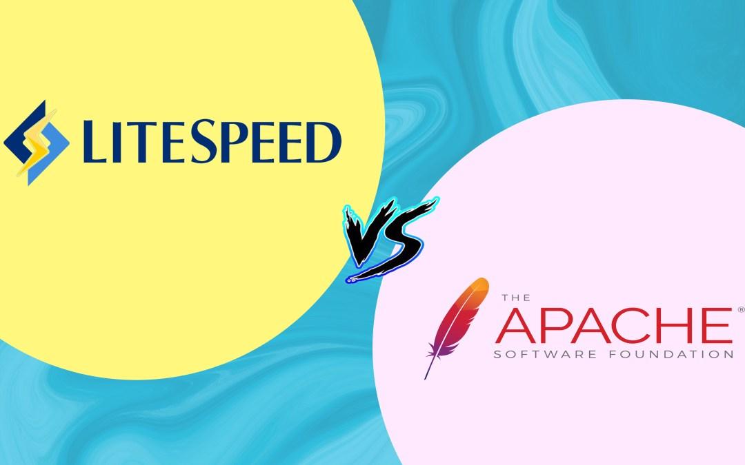 Litespeed vs Apache - Krepling