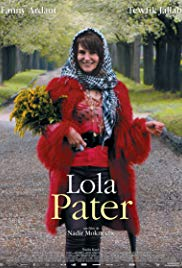 Lola Pater_poster