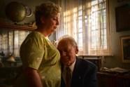 Szene 24 Lisbeth(Gabriela M.Schmeide)&Wilhelm Powileit(Bruno Ganz)