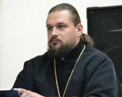 Протоієрей Володимир Пучков