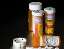 Picture of Opioid Prescription Drugs - Criminal Defense Attorney