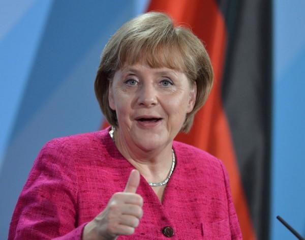 Ангела Меркель в молодости и сейчас, фото в молодости, личная жизнь, семья, муж и дети, новости и фото 2019
