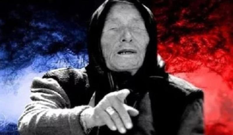 Биография Ванги как жила и когда умерла провидица