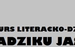 Więcej o: Konkurs o Tadziku Jasińskim rozstrzygnięty