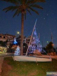Weihnachten Kreta