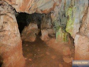 Kronos-Höhle