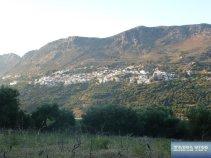 Dorf Vrachasi