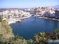Voulismeni-See Agios Nikolaos
