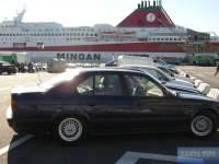 Mit dem Auto nach Kreta