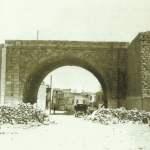 Stadtmauer von Iraklion