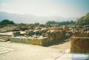 Palast von Malia