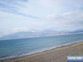 Strand von Kommos