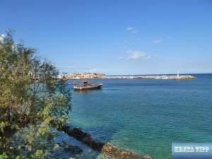 Hafen von Chersonissos