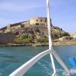 Festung Spinalonga