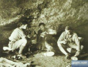Freyberg in Sfakia