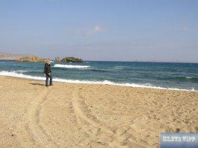 Strand von Vai