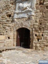 Festung Koules