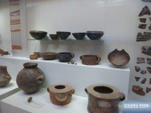 Archäologisches Museum von Iraklion