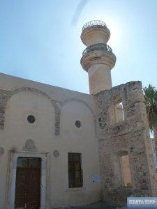 Gebetsturm Ierapetra