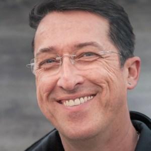 Portrait Manfred Schmierl