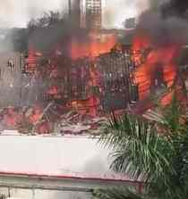 rk studio fire accident