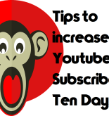 increase youtube subscriber
