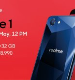 Oppo Real me 1 features ,specs price in India