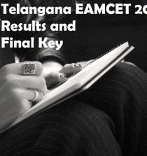 ts eamcet results 2019 - తెలంగాణ ఎంసెట్ ఫలితాల