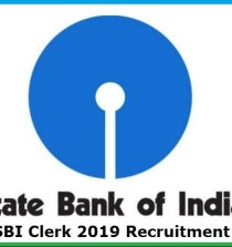 SBI-Clerk-2019-Recruitment
