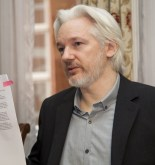 julian assange united states charges