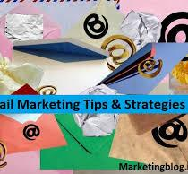 email marketing tips and strategies