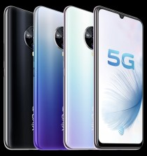 Vivo s6 5G specifications, features price in India