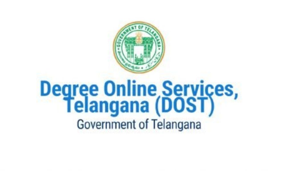 TS DOST 2021 Application Form date registration fee eligibility last date how to apply
