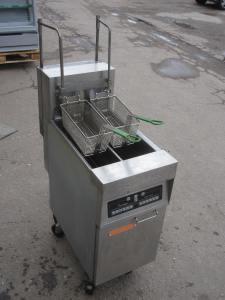 Automaatfritüür Frymaster H17-2
