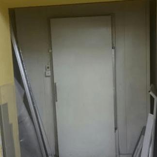 Külmkamber 1900×1900×2400
