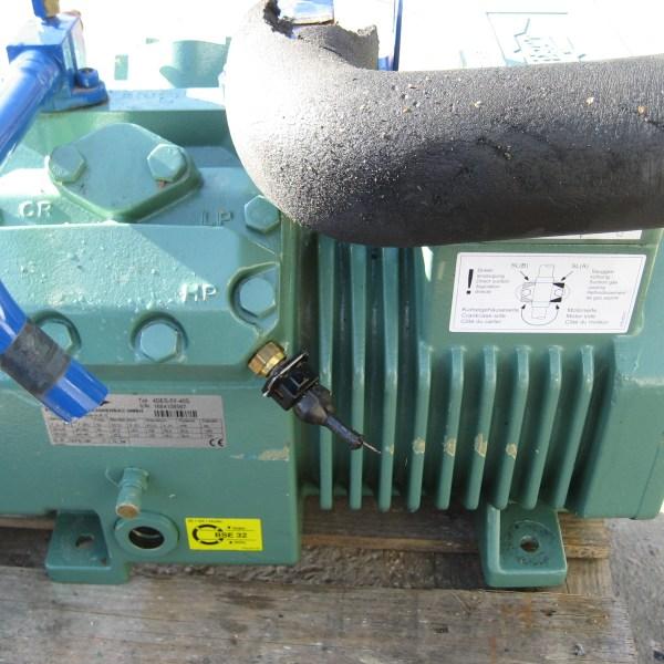 Kompressor Bitzer 4DES-5Y-40S