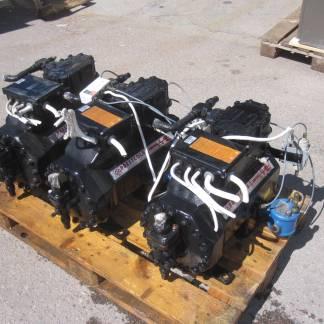 Kompressor Prestcold P3D 1500/A0138-45