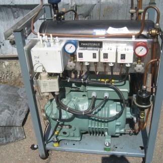 Kompressoripukk 4T-8,2Y