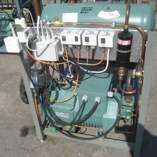 Kompressoripukk Bitzer 4PC-15,2y