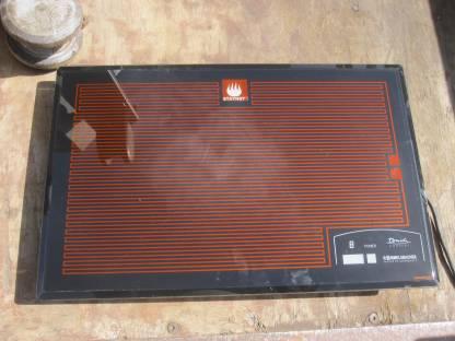 Kuummarmiit integreeritav WPE308 TC