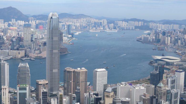 Kreuzfahrt begeistert Kreuzfahrtblog Kreuzfahrtbericht Kreuzfahrtportal Hongkong
