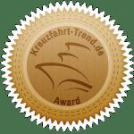 Kreuzfahrt-Trend.de Award